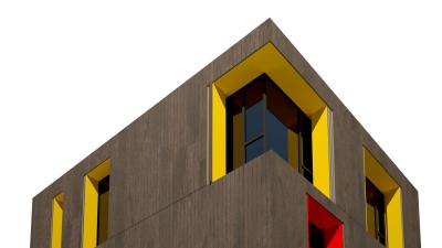 Gabritsa House