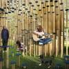 Triumph Pavilion 2016: Energy Pavilion