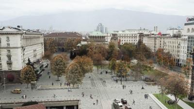 Sveta Nedelya Square